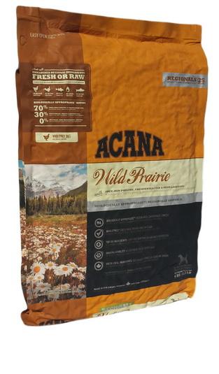 Acana Wild Prairie Dog 6,0kg
