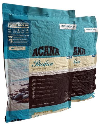 Big Pack Acana Pacifica Cat & Kitten 10,8kg  (2x 5,4kg) *Angebot*