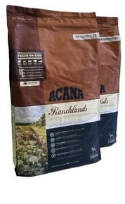 Big Pack Acana Ranchlands Dog 22,8 kg (2x  11,4kg) *Sonderangebot* – Bild $_i