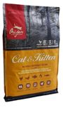 Orijen Cat & Kitten Whole Prey 5,4kg 001