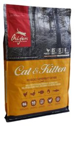 Orijen Cat & Kitten Whole Prey 5,4kg – Bild $_i
