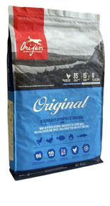 Orijen Original Dog 11,4kg – Bild $_i