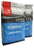 Big Pack Orijen Original Dog 22,8kg (2x 11,4kg) 001