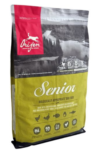 Orijen Senior Whole Prey 6,0kg