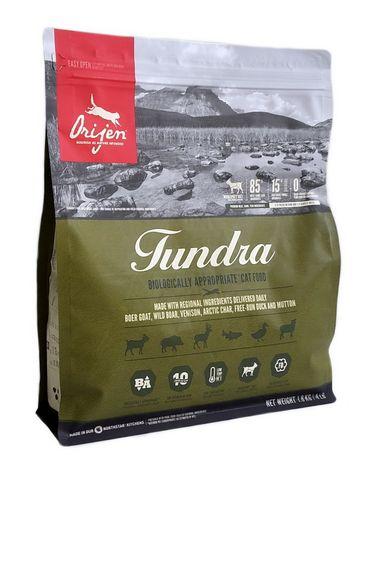 Orijen Tundra Cat 1,8kg Angebot MHD 2.März 2019