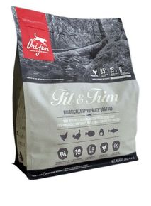 Orijen Fit & Trim Dog 2kg – Bild $_i