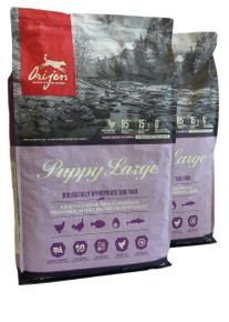 Big Pack Orijen Puppy Large Whole Prey 22,8kg (2x 11,4kg) – Bild $_i