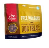 Orijen Free Run Duck Freeze Dried Treat 92g 001