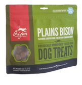 Orijen Plains Bison Freeze Dried Treat 92g 001