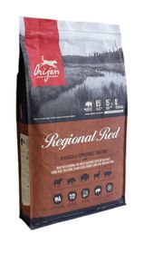 Orijen Regional Red Whole Prey 11,4kg *Sonderangebot* – Bild $_i