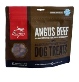 Orijen Black Angus Beef Single  FD Treat 92g – Bild $_i