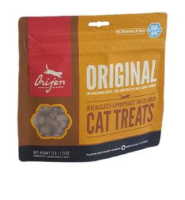 Orijen Original FD Treat Cat 35g – Bild $_i