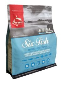 Orijen 6 Fish Cat Whole Prey 1,8 kg – Bild $_i