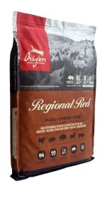 Orijen Regional Red Cat Whole Prey 5,4kg – Bild $_i