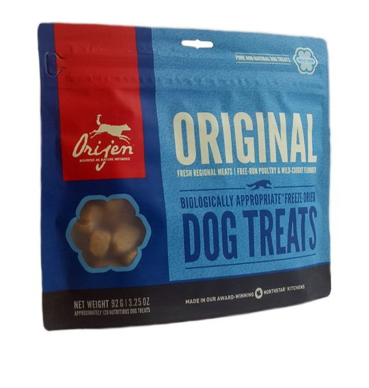 Orijen Original Freeze Dried Treat 92g