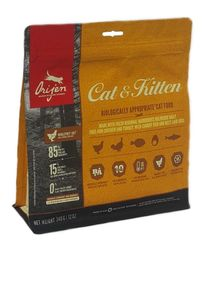 Orijen Cat & Kitten Whole Prey 340g – Bild $_i