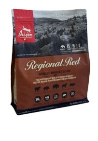 Orijen Regional Red Cat Whole Prey 1,8kg – Bild $_i