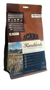 Acana Ranchlands Cat 340g – Bild $_i