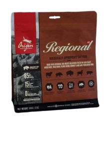 Orijen Regional Red Cat Whole Prey 340g – Bild $_i