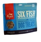 Orijen 6 Fish Dog FD-Treat 92g 001
