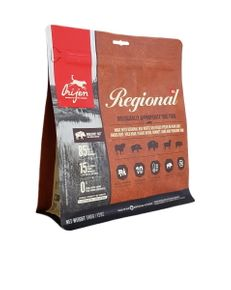 Orijen Regional Red Whole Prey 340g – Bild $_i