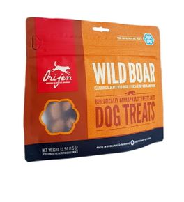 Orijen Wild Boar FD-Treat 42,5g – Bild $_i