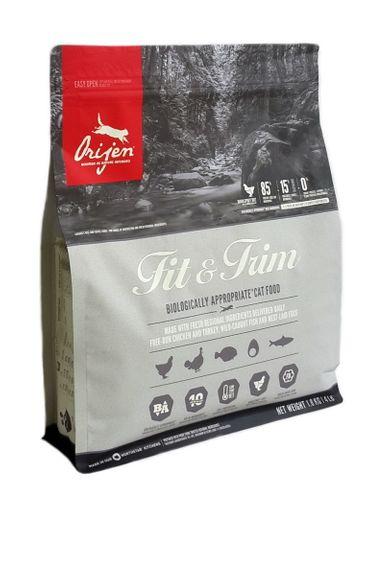Orijen Fit & Trim Cat 1,8kg MHD