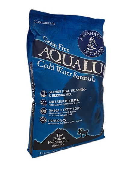 Annamaet Hundefutter Aqualuk 11,33kg