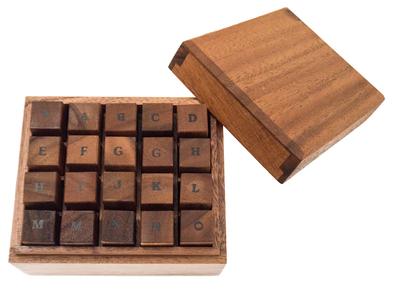 151er Teufel, Teufelsknoten ohne Grenzen, Holzspiel, Denkspiel, Knobelspiel, Geduldspiel aus Holz – Bild 3