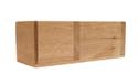 Four in the Box (Ronald Kint-Bruynseels, Belgien, 1995), Holzspiel, Denkspiel, Knobelspiel, Geduldspiel aus Holz – Bild 3