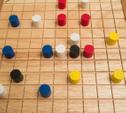 QUOD (Prof. Dr. G. Keith Still, England, 2013), Gesellschaftsspiel für 2 - 4 Personen, Familienspiel, Brettspiel, Gesellschaftsspiel aus Holz – Bild 2
