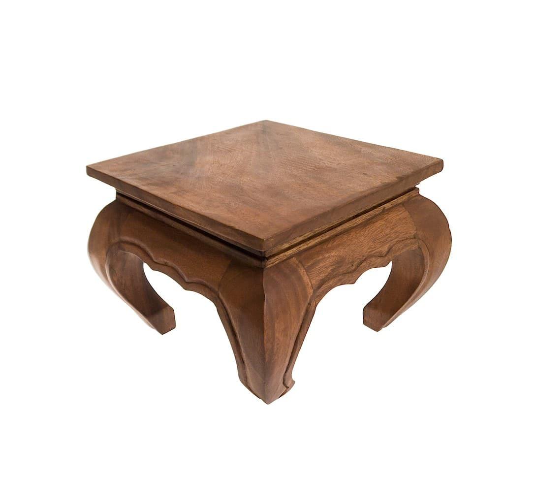 Tisch Groß Niedrig Beistelltisch Holz Wohnen Deko Tische Stühle