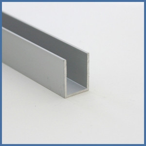 "Walk-In Dusche ""Straight L Side Plus"" 900/1100/400mm, Alu-Profil, Chromoptik – Bild 5"
