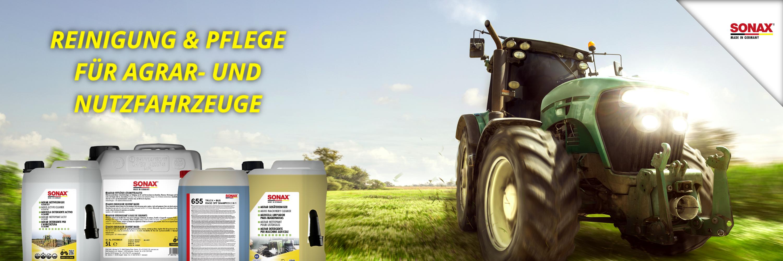Agrar- & Nutzfahrzeuge