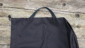 Monkeybag with Carrying Handle