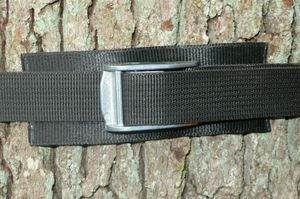 Tension Belt Buckle 2,2m