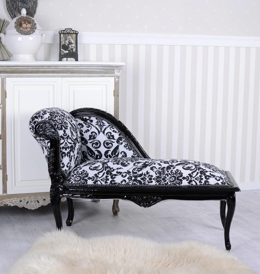 Sof barocco panca antico divano sdraio sgabello imbottito for Divano ottomano