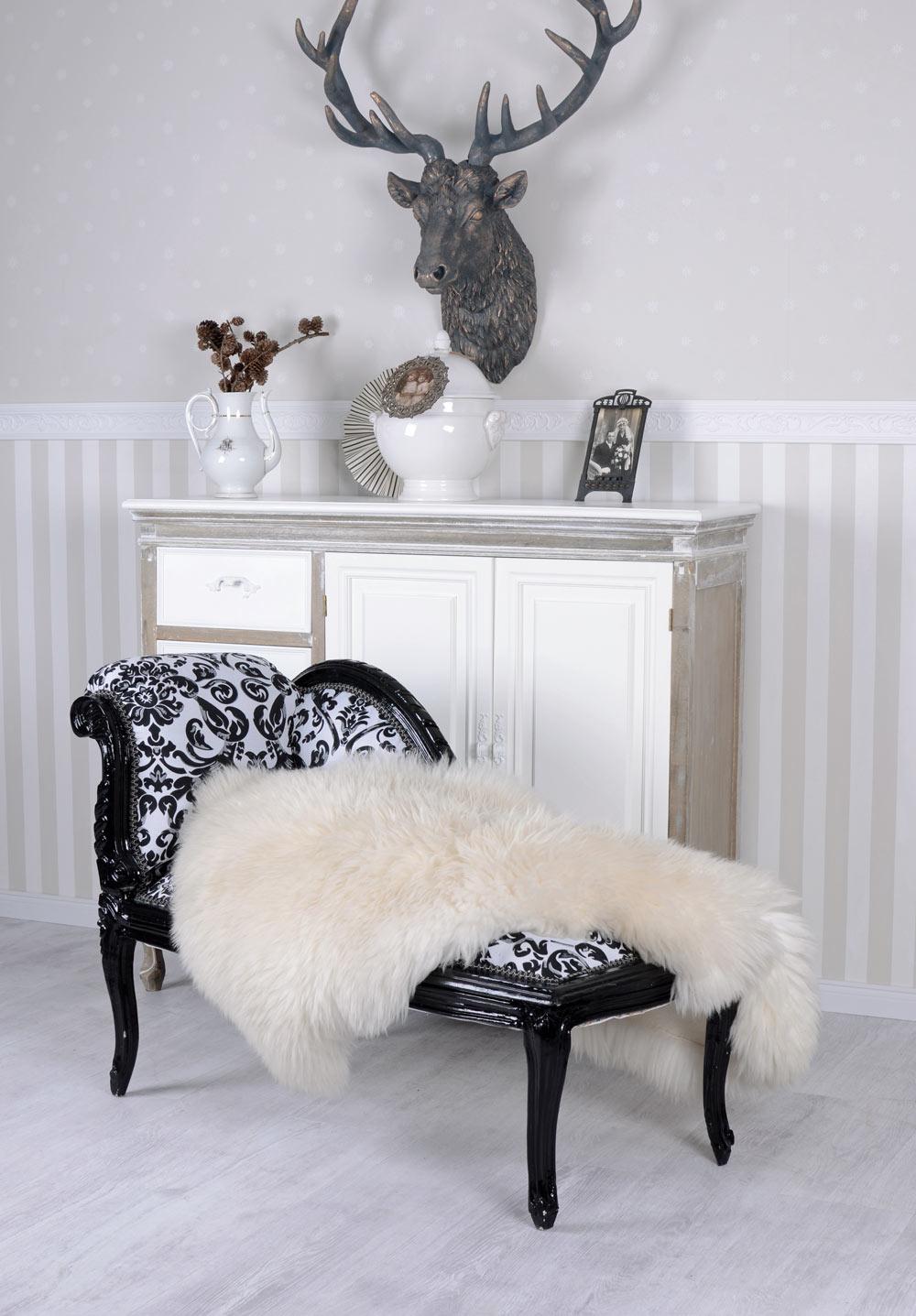 nostalgische sitzbank barock ottomane sofa antik. Black Bedroom Furniture Sets. Home Design Ideas