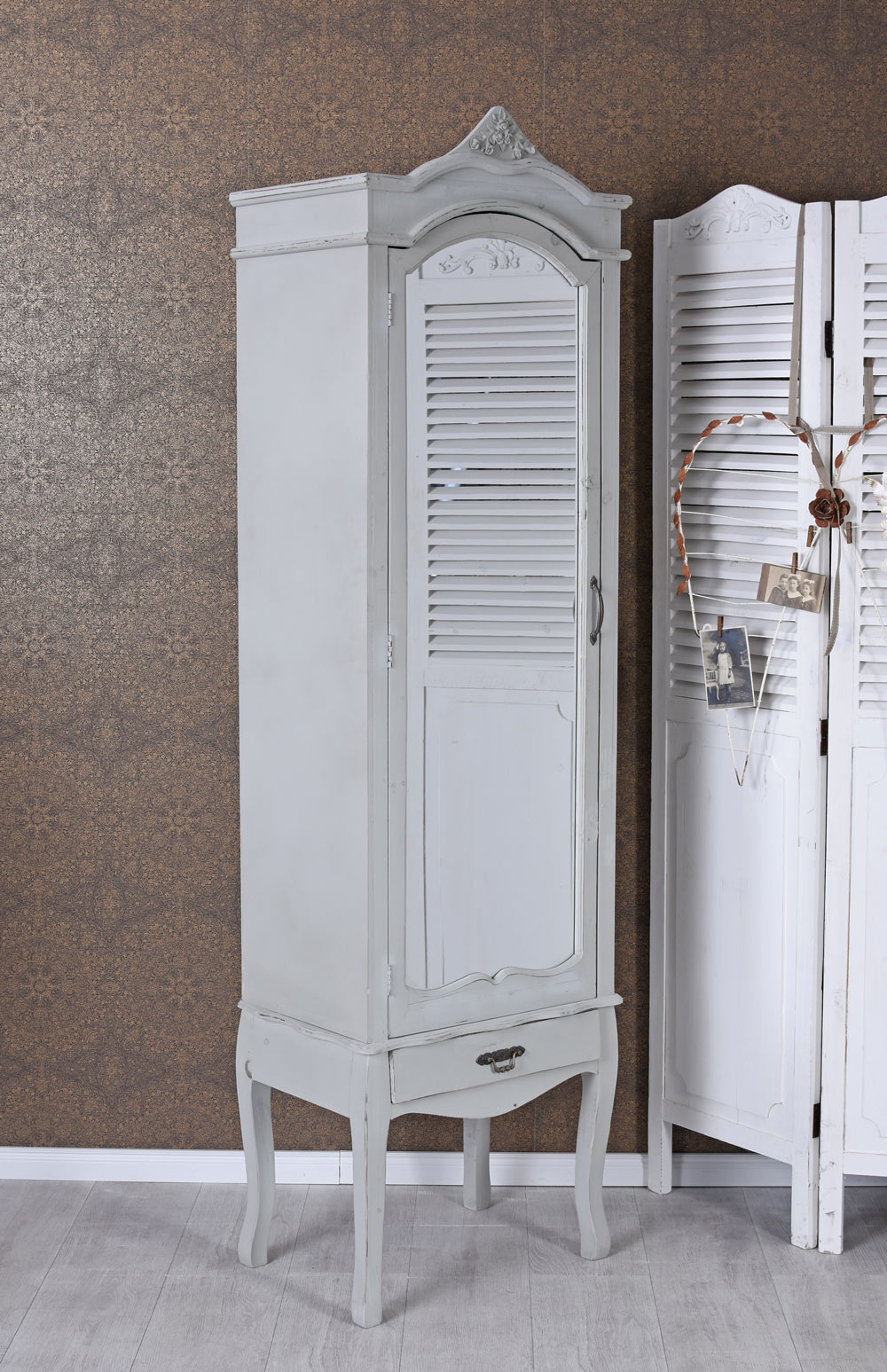 w scheschrank antik spiegelschrank kleiderschrank schuhschrank garderobenschrank ebay