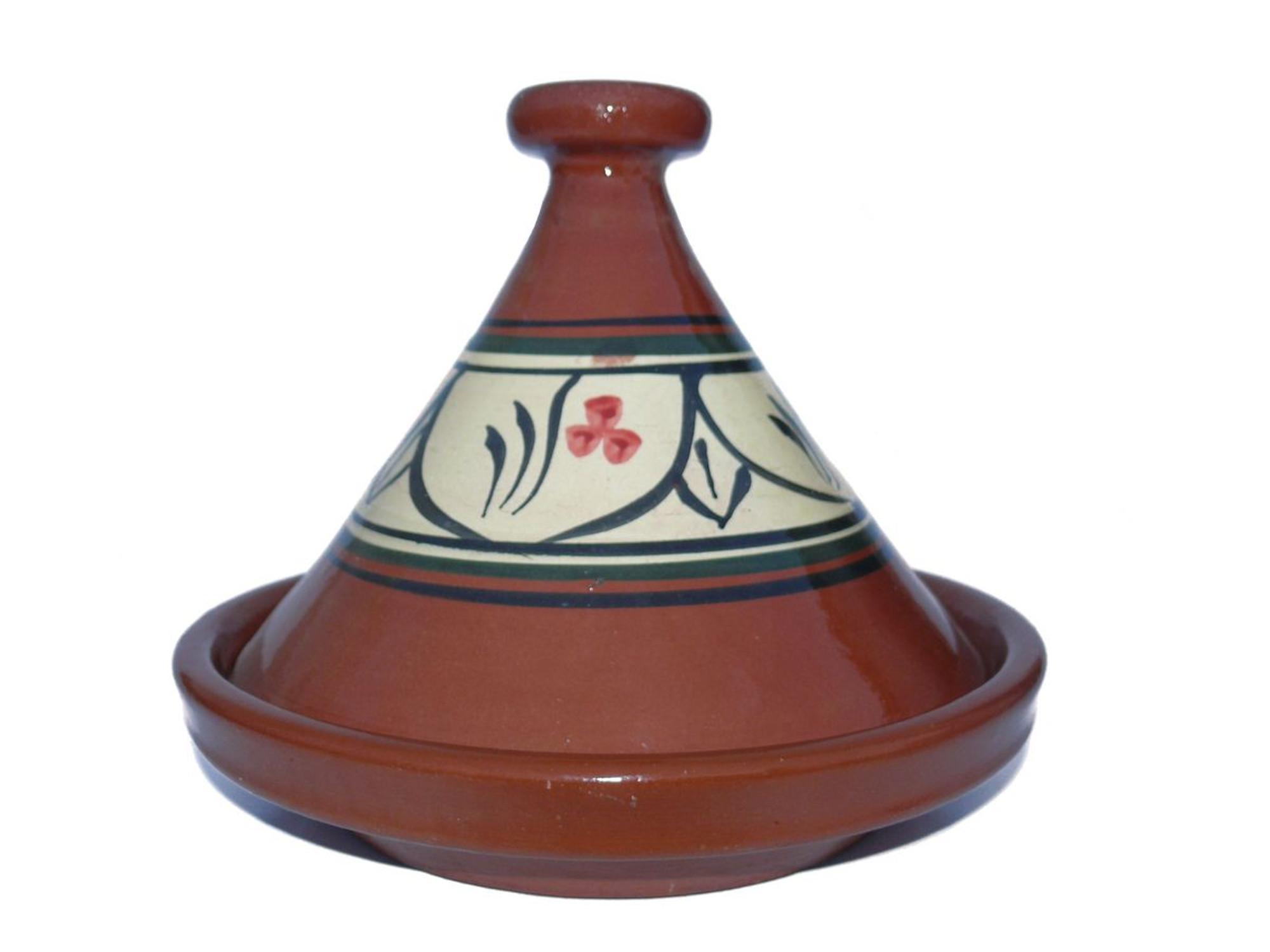 Orientalischer Tajine Agadir 33cm