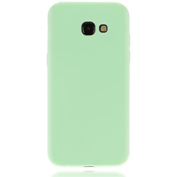 NALIA Handyhülle kompatibel mit Samsung Galaxy A3 2017, Jelly Case Schutzhülle Ultra-Slim Silikon Back-Cover, Dünne Gummi Hülle Handy-Tasche Schale, Smart-Phone Bumper Skin Etui – Bild 19