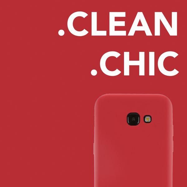NALIA Handyhülle kompatibel mit Samsung Galaxy A5 2017, Jelly Case Schutzhülle Ultra-Slim Silikon Back-Cover, Dünne Gummi Hülle Handy-Tasche Schale, Smart-Phone Bumper Skin Etui – Bild 14