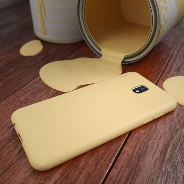 NALIA Hülle kompatibel mit Samsung Galaxy J5 2017 (EU-Modell), Ultra-Slim Silikon Handyhülle Matt Jelly Case, Dünnes Cover Gummi Schutzhülle Skin, Etui Handy-Tasche Backcover Bumper – Bild 22
