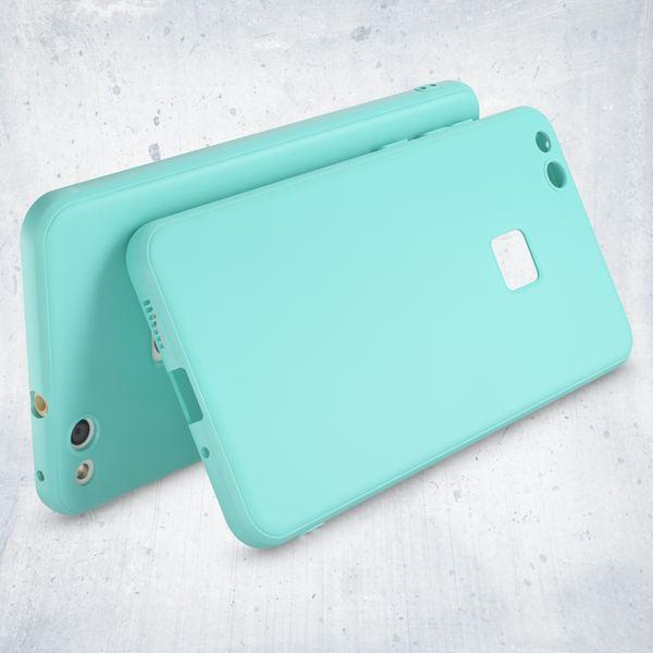 NALIA Handyhülle kompatibel mit Huawei P10 Lite, Jelly Case Schutzhülle Ultra-Slim Silikon Back-Cover, Dünne Gummi Hülle Handy-Tasche Telefon-Schale, Smart-Phone Bumper Skin Etui – Bild 15
