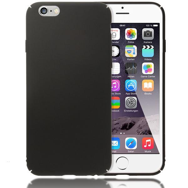 NALIA Handyhülle kompatibel mit iPhone 6 6S, Dünnes Hard-Case Schutzhülle Matt, Ultra-Slim Back-Cover Leichte Hülle Etui Handy-Tasche, Thin Smart-Phone Skin Telefon-Schale Bumper – Bild 14