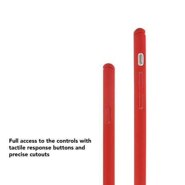 NALIA Handyhülle kompatibel mit iPhone 6 6S, Dünnes Hard-Case Schutzhülle Matt, Ultra-Slim Back-Cover Leichte Hülle Etui Handy-Tasche, Thin Smart-Phone Skin Telefon-Schale Bumper – Bild 24