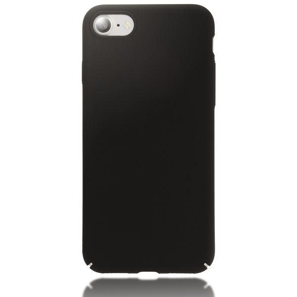 NALIA Handyhülle kompatibel mit iPhone 8 / 7, Dünnes Hard-Case Schutzhülle Matt, Ultra-Slim Back-Cover Leichte Hülle Etui Handy-Tasche, Thin Smart-Phone Skin Telefon-Schale Bumper – Bild 8