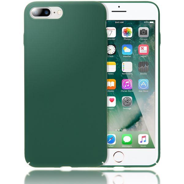 NALIA Handyhülle kompatibel mit iPhone 8 Plus / 7 Plus, Dünnes Hard-Case Schutzhülle Matt, Ultra-Slim Back-Cover Hülle Etui Handy-Tasche, Thin Smart-Phone Skin Telefon-Schale Bumper – Bild 12