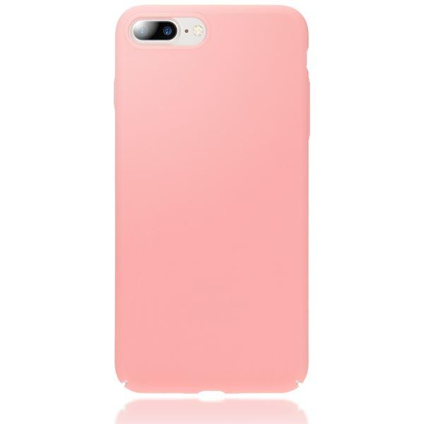 NALIA Handyhülle für iPhone 8 Plus / 7 Plus, Dünnes Hard-Case Schutz-Hülle Matt, Ultra-Slim Cover Etui Handy-Tasche, Ultra-Slim Phone Backcover Skin Bumper für Apple iPhone-7+/8+ – Bild 21