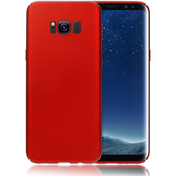 NALIA Handyhülle kompatibel mit Samsung Galaxy S8, Ultra-Slim Hard-Case Schutzhülle Matt, Leichte Handy-Tasche Schale Back-Cover Bumper Dünn, Thin-Fit Smart-Phone Hülle Skin Etui – Bild 8